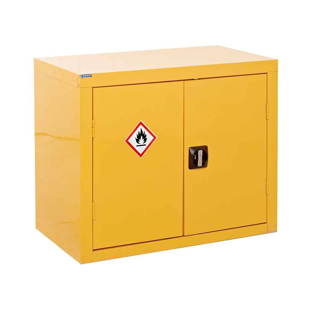 Hazardous Cabinet Mini 700 x 350 x 300 by QMP