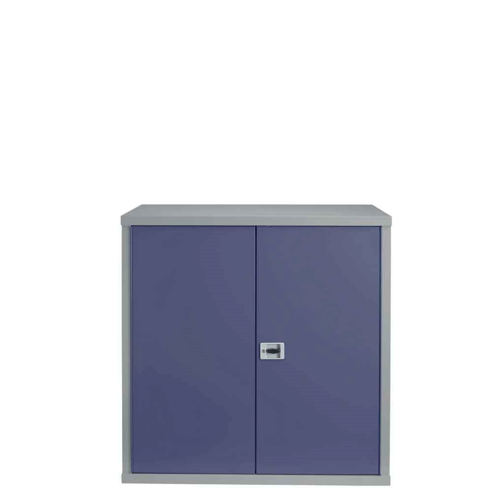 Heavy Duty 1.2mm Steel Cabinet 1200h x 1200w x 600d