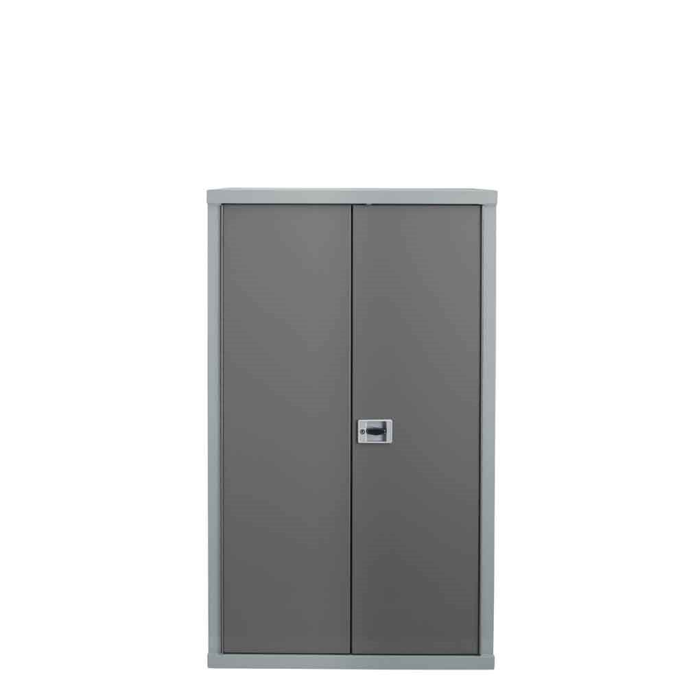 Heavy Duty 1.2mm Metal Cabinet 1500h x 900w x 600d