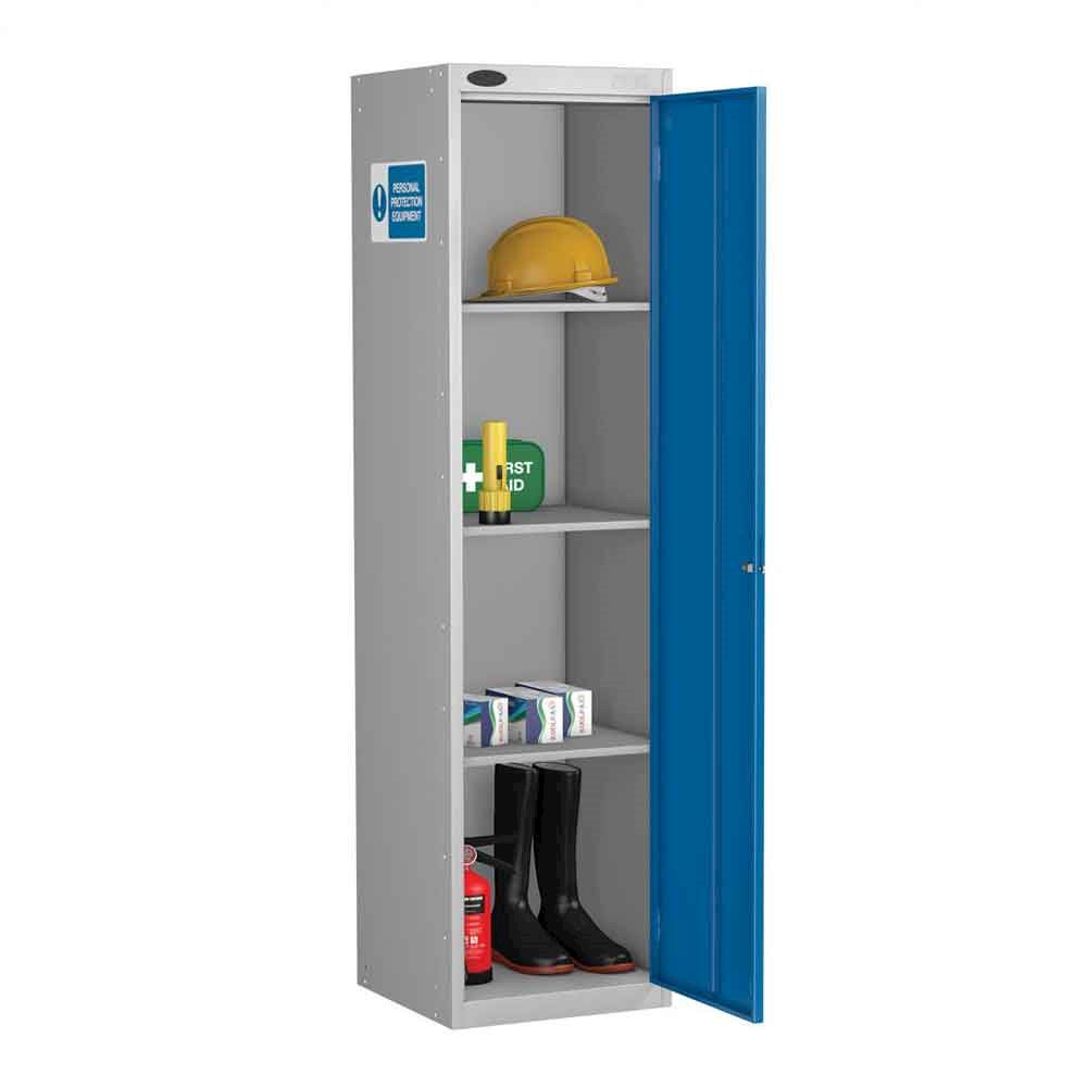 PPE Slim Cabinet 1780H x 610W x 460D by Probe