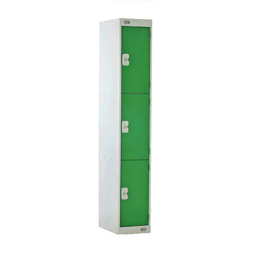 3 Door Express Delivery Locker 1800H - 3 Day Delivery