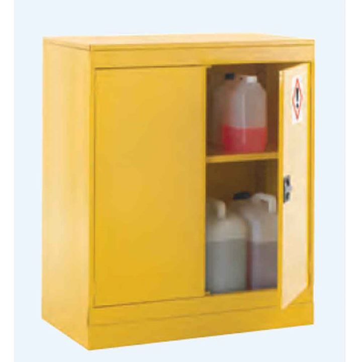 3 Day Delivery Hazardous Cupboard by Link 1070H x 915W x 505D