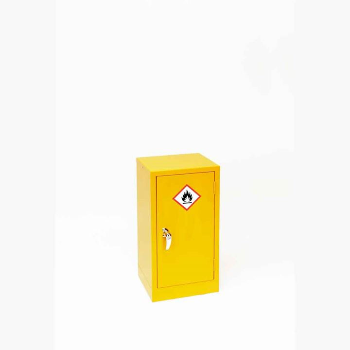 Mini 5 Litre Hazardous Cupboard 710H x 355W x 305D by Elite