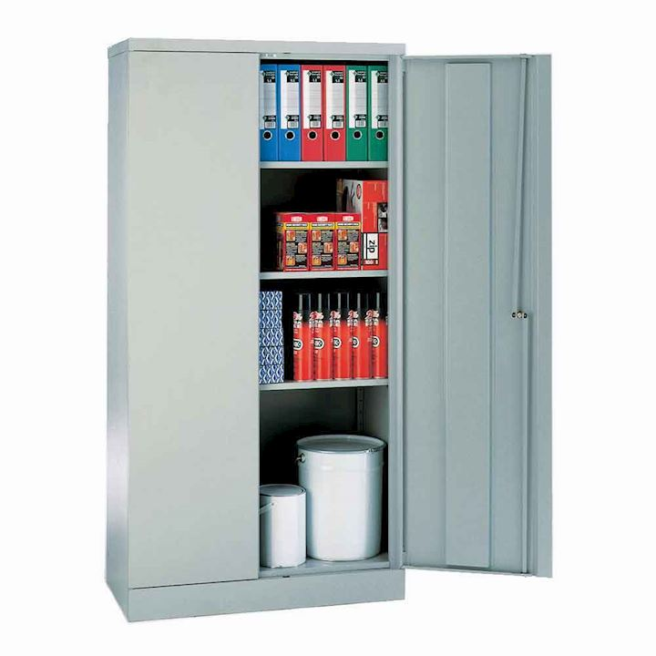 3 Day Delivery Office Cupboard 1820H by Link