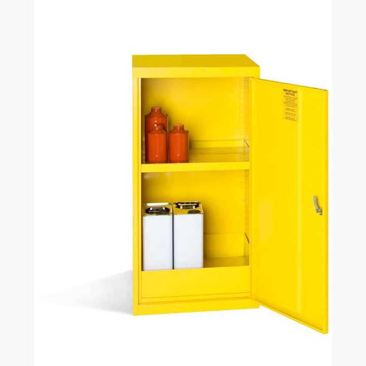 18 Litre Hazardous Cabinet 910H x 457W x 457D by Elite