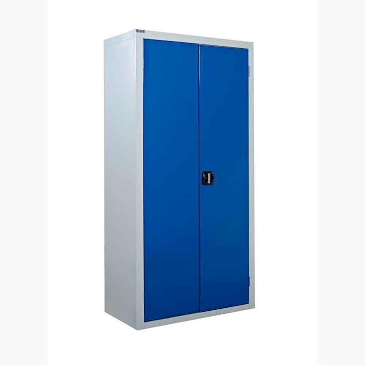 5 Day Delivery Office Cupboard 1800H x 900W x 460D by QMP