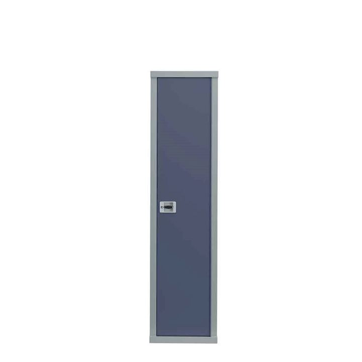 Heavy Duty 1.2mm Steel Cabinet 1800 x 450 x 450