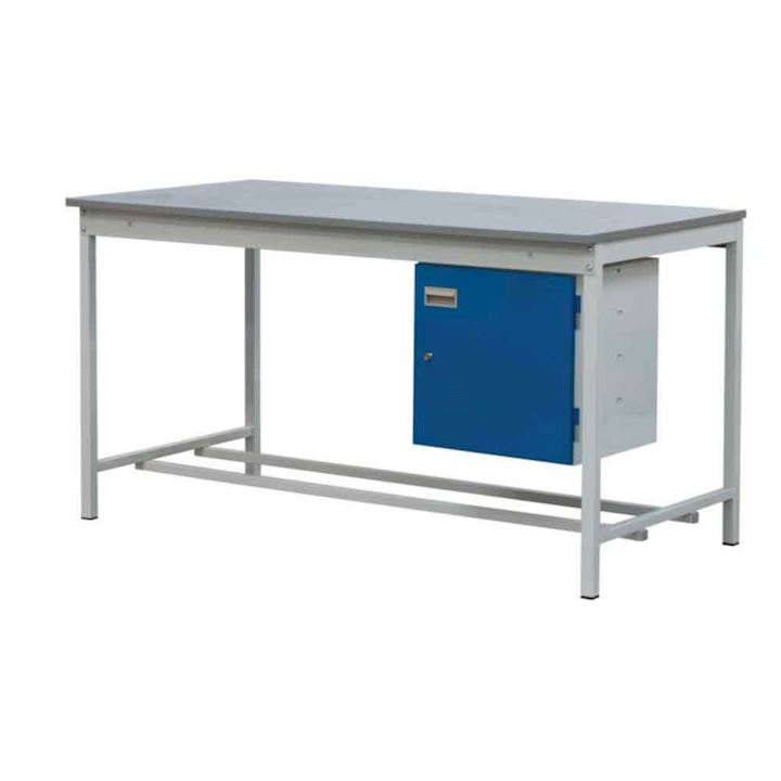Budget Square Tube Work Bench Type A