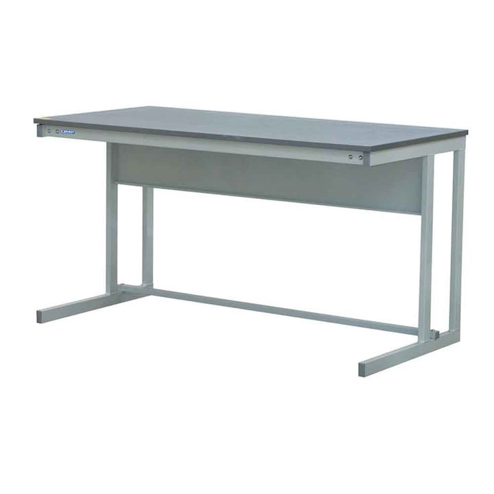 Quick Delivery Basic Cantilever Workbench - Laminate 250kg