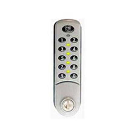 M Series Digital Combination Lock
