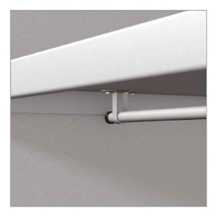 Probe Interior Hanging Rail 450mm deep lockers only