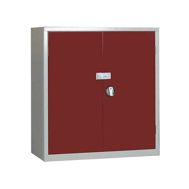 Metal Security Cupboard 1000H by Elite