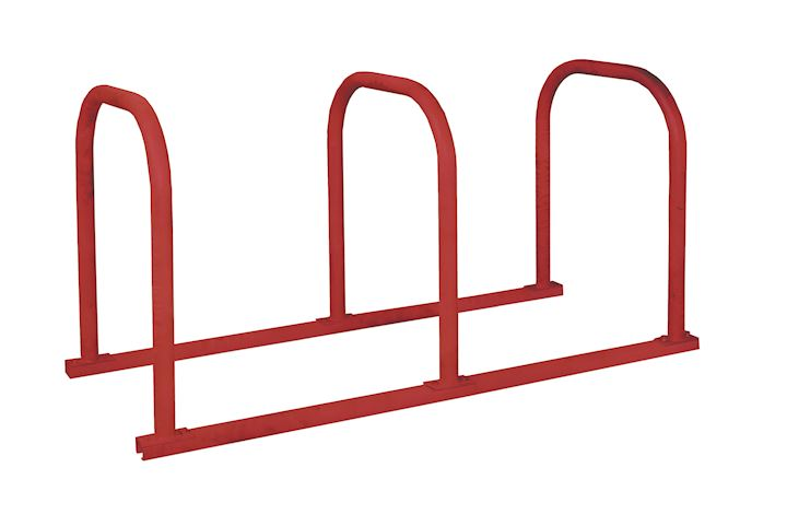 Junior Sheffield Cycle Rack 2 to 5 Loops