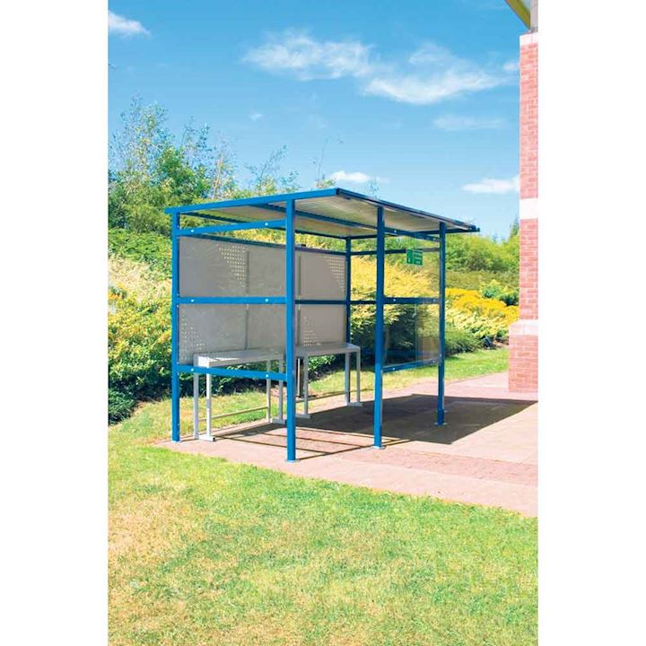 Traditional Smoking Shelter 2100mm high