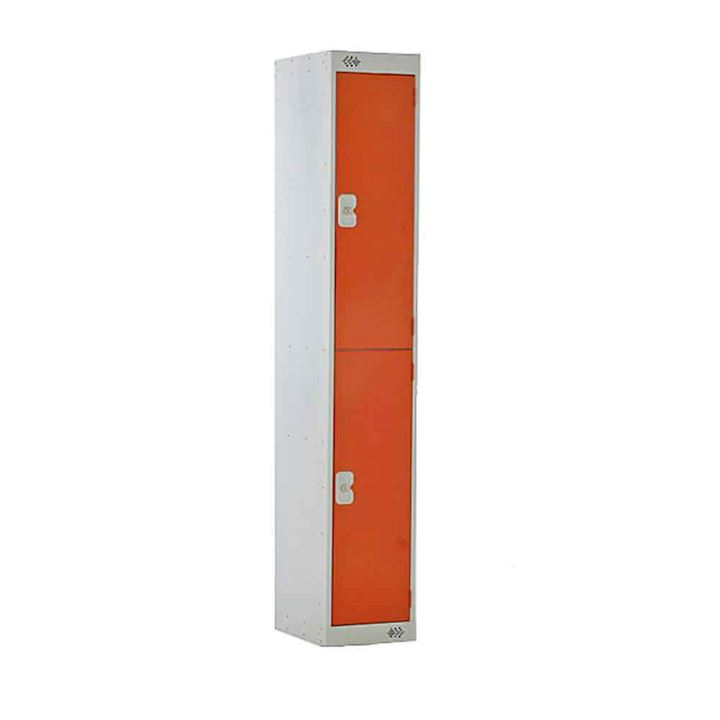 2 Door Express Delivery Locker 1800H - 3 Day Delivery
