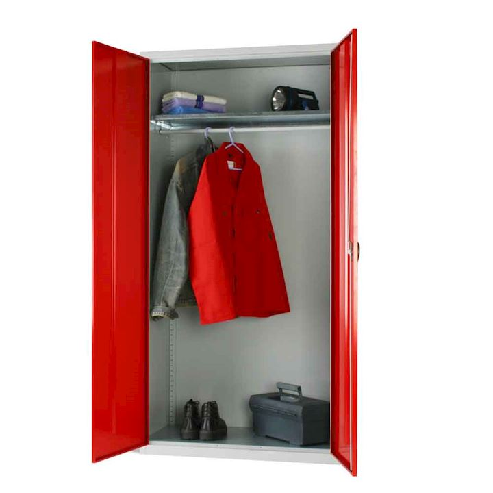 Wardrobe Cupboard 60kg UDL by Elite