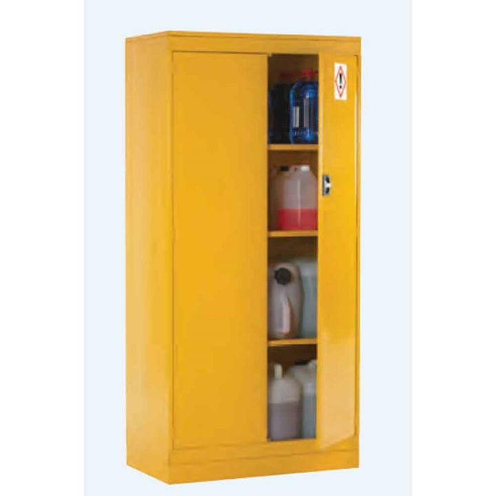 3 Day Delivery Hazardous Substance Cupboard by Link 1905 X 915 X 505