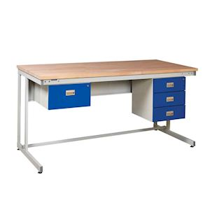 Cantilever Workbench Type B - 840H