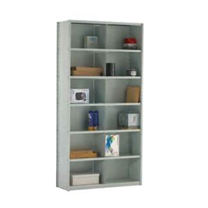Stormor Bin Shelving  12 Compartments 1850H